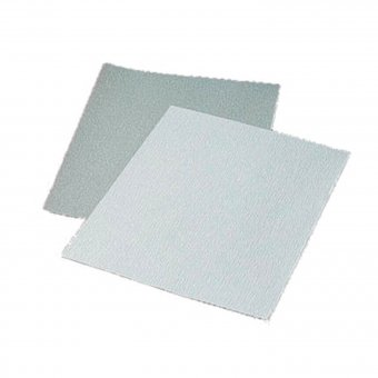 3M Fre-cut abrasive Paper Pack of 50