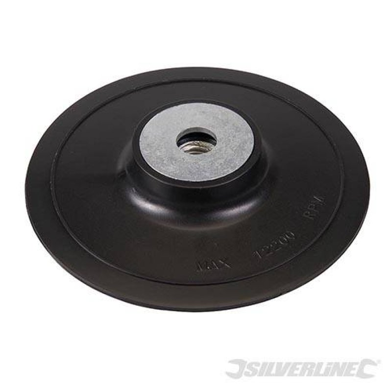 ABS Backing Pad 125mm