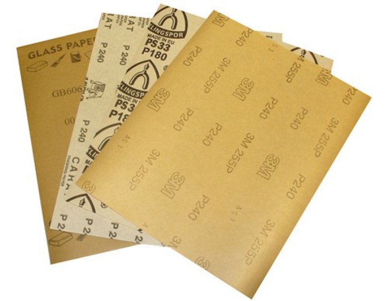 SIA 1960 Paper Production Paper